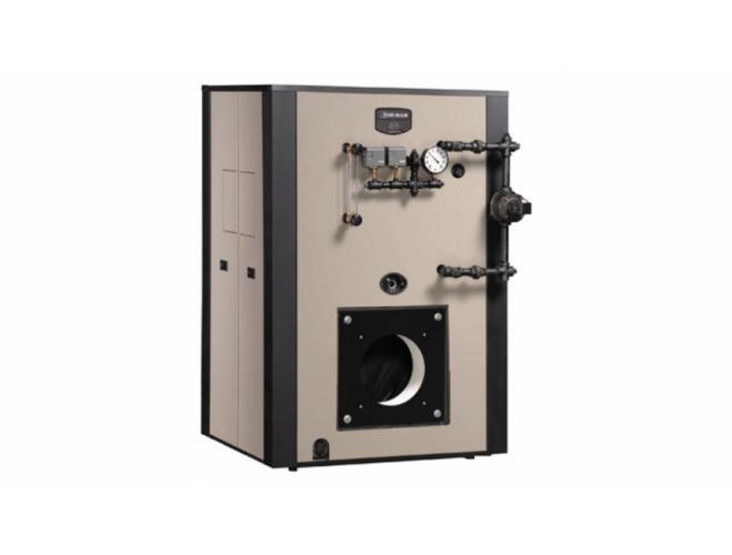 88 Boiler - Series 1