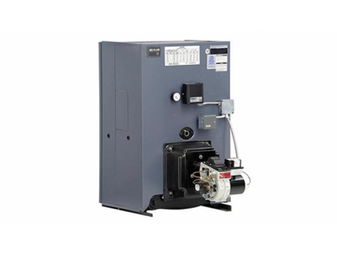 80 Boiler - 3